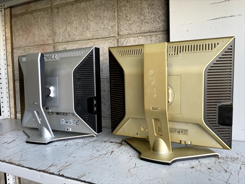 パソコン ジャンク PC
