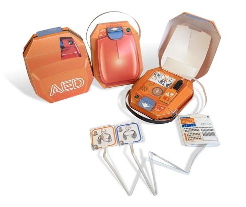 AED ペパクラ