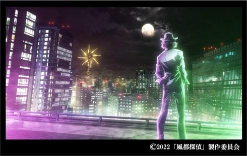 風都探偵 ウマ娘 スタジオKAI 左翔太郎 フィリップ スーパーカブ 仮面ライダー