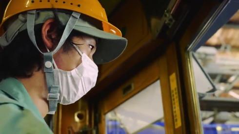広島電鉄 653号