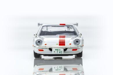 KYOSHO MINI CAR&BOOK No.06