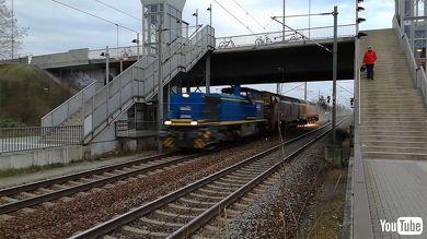 鉄道 海外 YouTube ドイツ レール