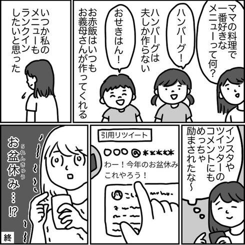 4連休!! 朝以外料理しないチャレンジ13