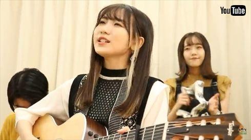YOASOBI ikura 幾田りら ぷらそにか 卒業 GIFT YouTube