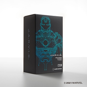 MCU アイアンマン MARVEL