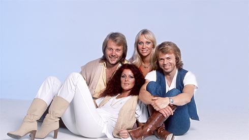 ABBA アバ 解散 復活 新曲 アルバム Voyage