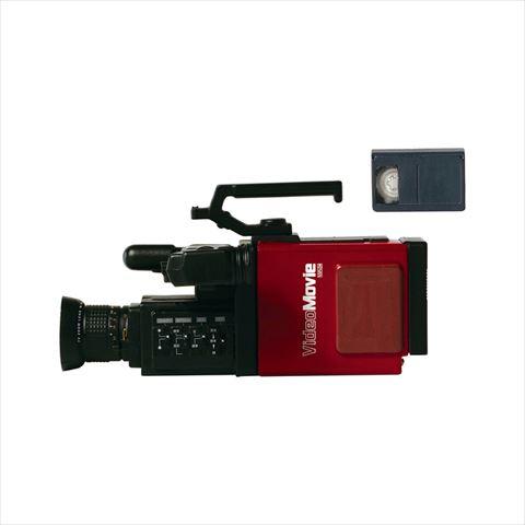 ビデオカメラVideoMovie(GR-C1)&ビデオテープ