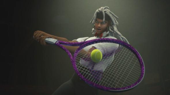 テニスの王子様 テニプリ 新テニ リョーマ 映画 劇場版 ラップ 許斐剛 テニミュ 杉田智和