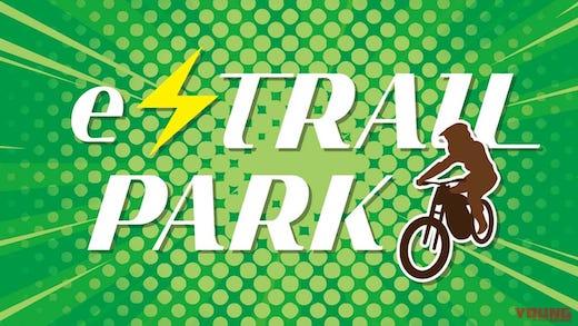 電動バイク インドアスポーツ施設
