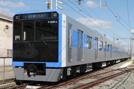 都営三田線 6500形