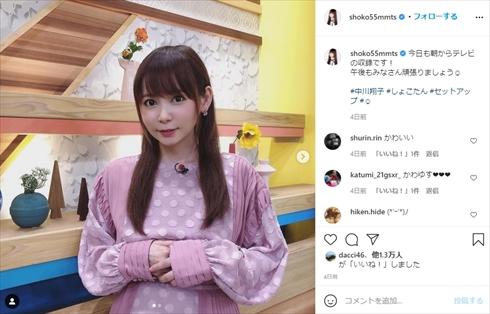 中川翔子 誹謗中傷 警察 被害者 加害者 Twitter インスタ