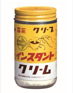 森永 乳業 製菓 エンゼルパイ クリープ
