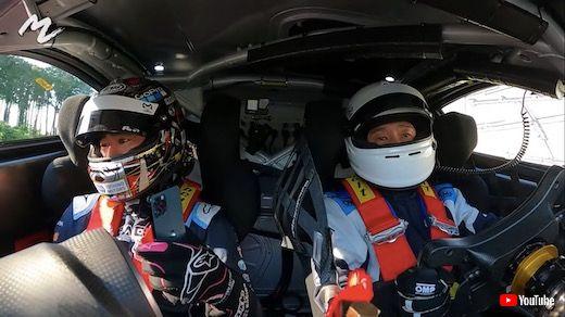 前澤友作 スーパーカー レーシングカー フェラーリ