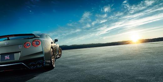 2022 GT-R 日産