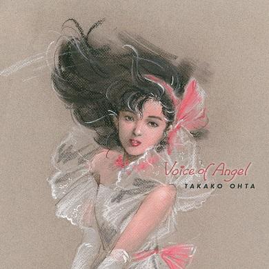 太田貴子 歌手 魔法の天使クリィミーマミ