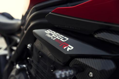 スピードトリプル1200RR