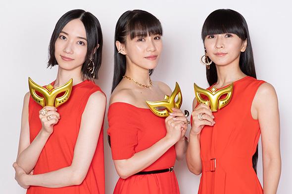 ザ・マスクド・シンガー Amazon Prime Video Perfume 大泉洋 インタビュー