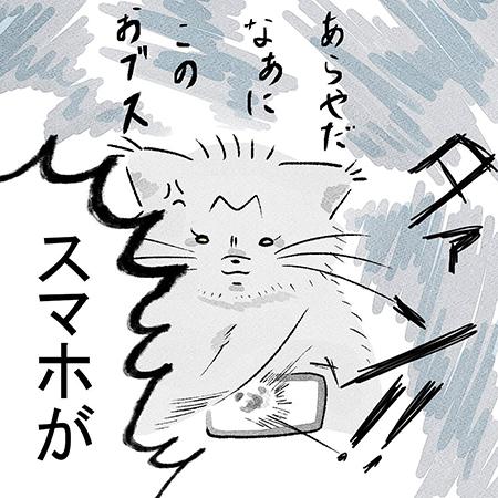 こっちゃんご乱心3