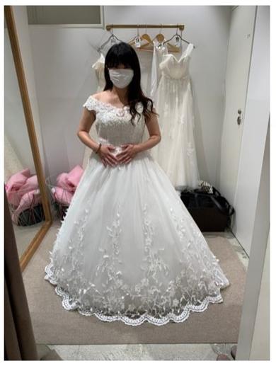 山崎ケイ ダイエット 現在 結婚 ウエディングフォト