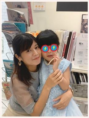 小林礼奈 娘 離婚 瀧上伸一郎 父親 ブログ