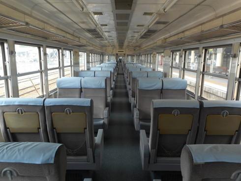 秩父鉄道いでゆツアー