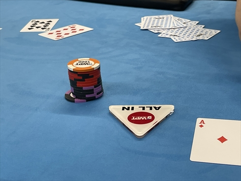 wpt ポーカー