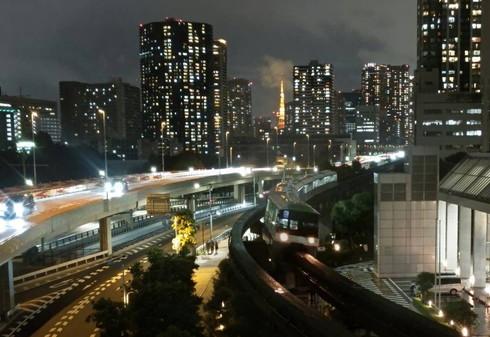 日本旅行 モノレール