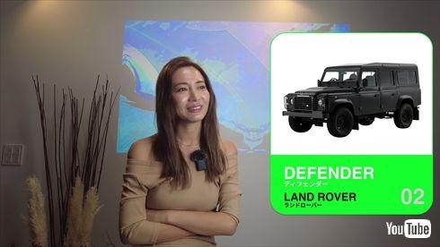 新山千春 愛車 ジープ ラングラー Jeep Wrangler 乗り換え YouTube