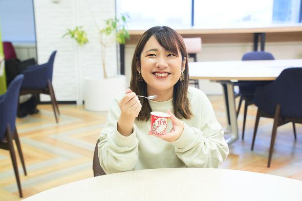 【PR】森永乳業 森永食べる甘酒ヨーグルト