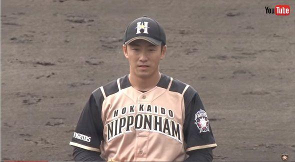 斎藤佑樹 北海道日本ハムファイターズ ハンカチ王子 祐ちゃん 現役引退
