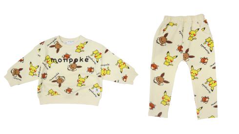 モンポケ冬のコレクション