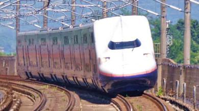 駅弁 新幹線E4系