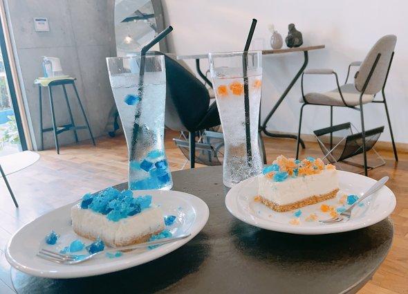 Cafe de Lapis