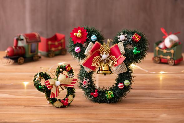 東京ディズニーリゾート クリスマス