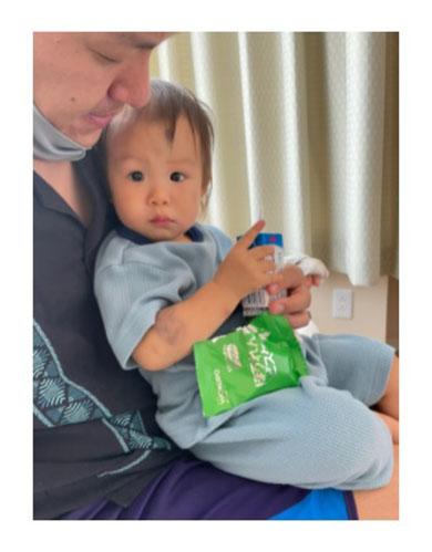 はんにゃ 川島章良 難病 特発性血小板減少性紫斑病
