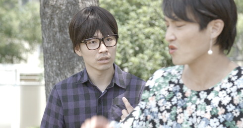 ジャルジャル サンチョー コントシネマ YouTube JARUJARU TOWER 後藤淳平 福徳秀介