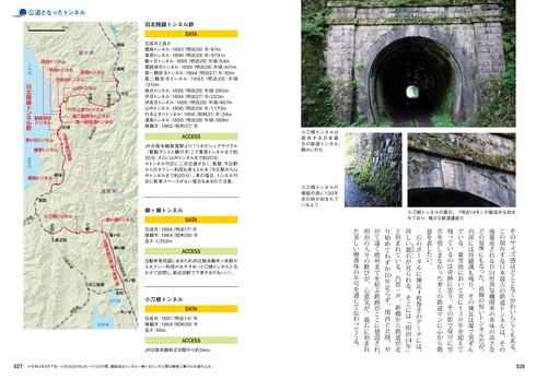 廃線トンネルガイド