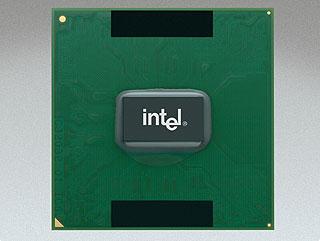 「Dothan」コアの「Pentium M」