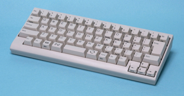 """Á¾ã•ã«å¿…要最小限 Happy Hacking Keyboard Lite2 Æ—¥æœ¬èªžé…åˆ— Á‹ãªç""""¡åˆ»å°ãƒ¢ãƒ‡ãƒ« 1 2 Itmedia Pc User"""