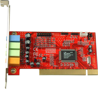 Pci driver for windows xp