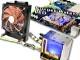LGA775システム対応の光る水冷キット「BigWater」発売——サーマルテイク
