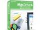 PC上でMacディスクを読み書きできるユーティリティ「MacDrive 6」——イーフロンティア
