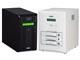 ロジテック、SOHO向けRAID-1対応NASに300Gバイトモデル