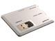 グリーンハウス、薄さ4.2ミリのカード型USBメモリ発売