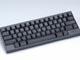 PFU、Happy Hacking Keyboardにブラックカラーモデル2種