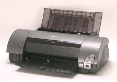「PIXUS iP9910」の斜めふり写真