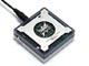 JTT、各種ケータイ対応の汎用小型バッテリー「MyBattery Mini +3」のグラファイトカラーモデル