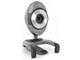 クリエイティブ、USB2.0対応30万画素Webカメラ