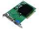 エルザ、GeForce 6200搭載のAGPファンレスグラフィックスカード