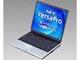 NEC、セキュリティ機能を強化した大画面ビジネスノートと64ビットCPU搭載デスクトップ